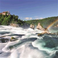 The Beautiful Black Forest & Rhine Falls