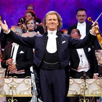 Andre Rieu in Vienna