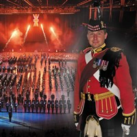 Birmingham International Tattoo, NIA, Birmingham