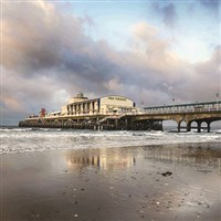 Bournemouth Winter Warmer