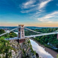 Bristol Harbour and Gorge Cruise