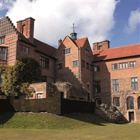 Chartwell: A National Trust Property