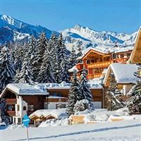 Christmas in Austria 2018