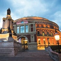Royal Albert Hall Tour & Lunch