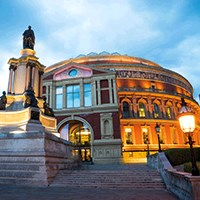 Classical Spectacular at the RAH - 30 years