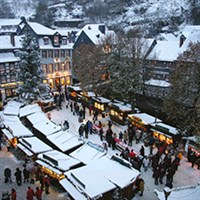 Christmas in Monschau