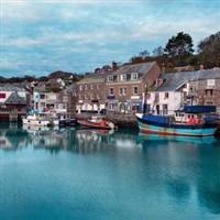 Cornish Landscapes - St Agnes