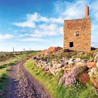 'Picturesque 'Poldark' Country
