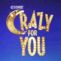 Crazy for You at the Mayflower