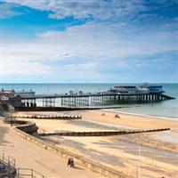 Cromer - Norfolk Coast & Country Retreats