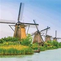 Dams, Dijks & Dutch Delights