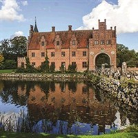 Danish Royal Castles & Gardens, Land of the Viking