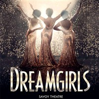 Dream Girls - The Musical