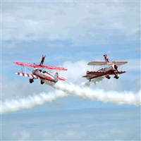 Eastbourne Airbourne