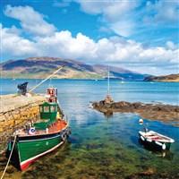 Hebridean Highlights - Lewis & Skye