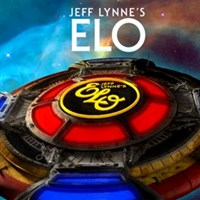 Jeff Lynnes ELO, from Bournemouth