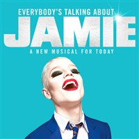 Everyone is talking about Jamie @ The Mayflower