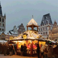 Trier, Bernkastel Kues & Cochem Christmas Markets