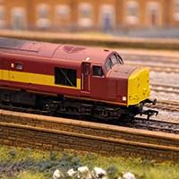 Swindon Railway Festival