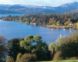 Sailing, Steaming & Dreaming in the Lake District