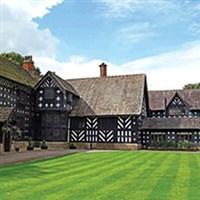 Legends & Landmarks of Lancashire