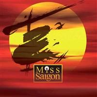 Miss Saigon on the Mayflower