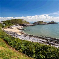 Picturesque Pembrokeshire & Beautiful Gower