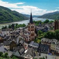 Rhine & Moselle Cruise