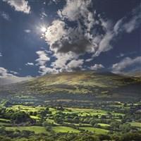 Brecon Beacons & Beyond
