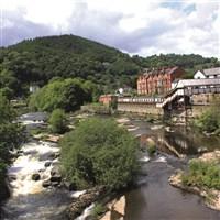 Secrets of Shropshire