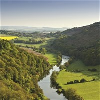 The Wonderful Wye Valley