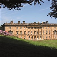 Great Houses & Gardens of Lincolnshire/Yorkshire