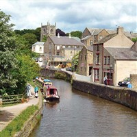 Romantic Journeys of Yorkshire