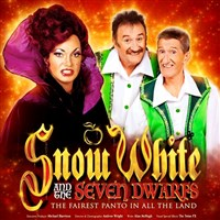 Snow White & The Seven Dwarfs at the Mayflower