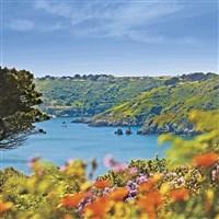 Guernsey, Sark & Herm