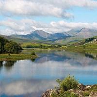 All Inclusive  in Snowdonia