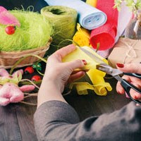 Stitching, Sewing & Hobbycrafts at Excel