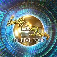 Strictly Come Dancing at the O2