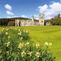 Three Castles & a Wee Dram