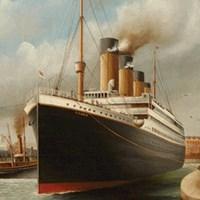 Titanic City Tour, Seacity Museum & SS Shieldhall