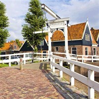 Traditional Holland