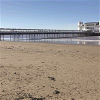 Somerset Grandeur, Grand Pier & Great Heroes