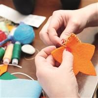 Knitting & Stitching Show at Alexander Palace
