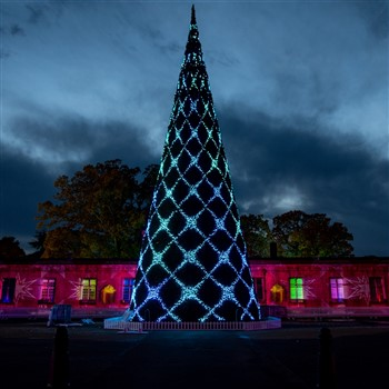 Festival of Lights at Longleat