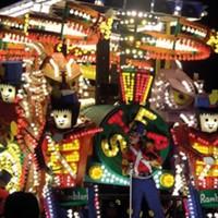 Glastonbury Carnival