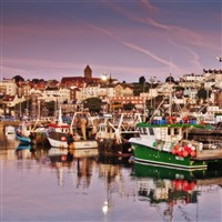 Guernsey Day Trip