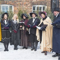 Portsmouth Dockyards Festival of Christmas