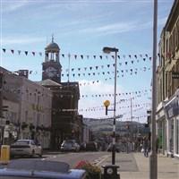 Bridport Market & West Bay, Dorset