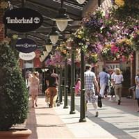 Clarks Shopping Village, Street, Somerset