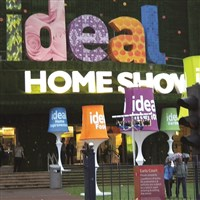 Ideal Homes Show